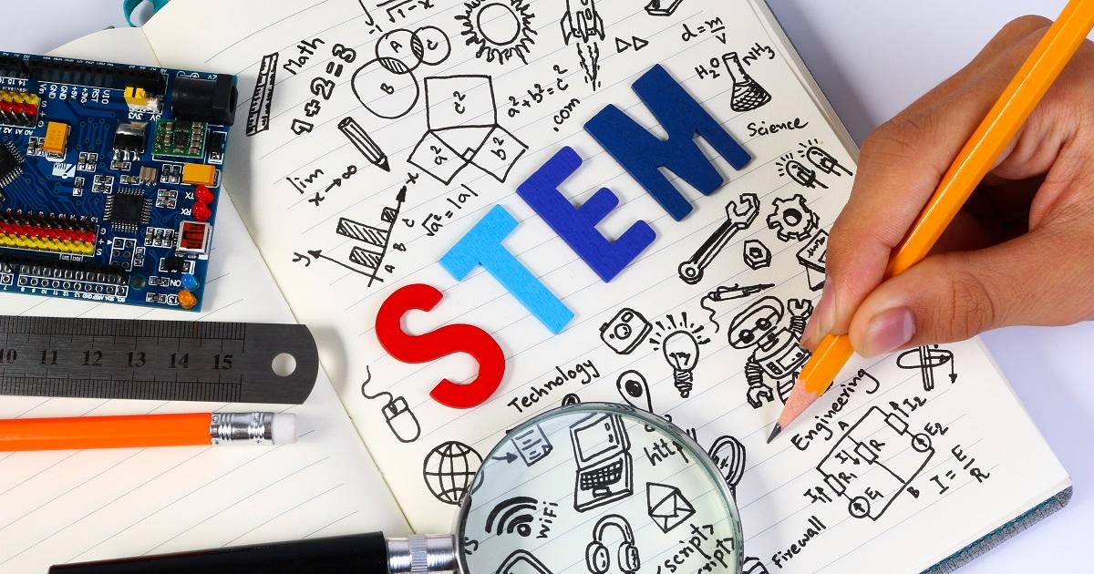 世界のトレンドは『STEM教育』にあり! そのために親ができること。