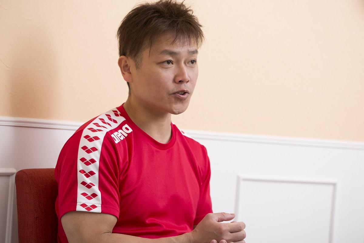 元体操日本代表選手・田中光さんが語る「夢のつかみ方」(中編)2