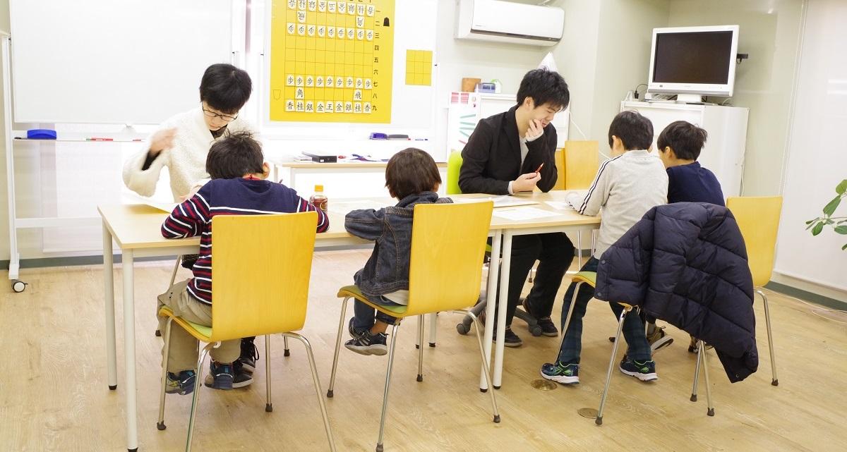 ねこまど将棋教室2