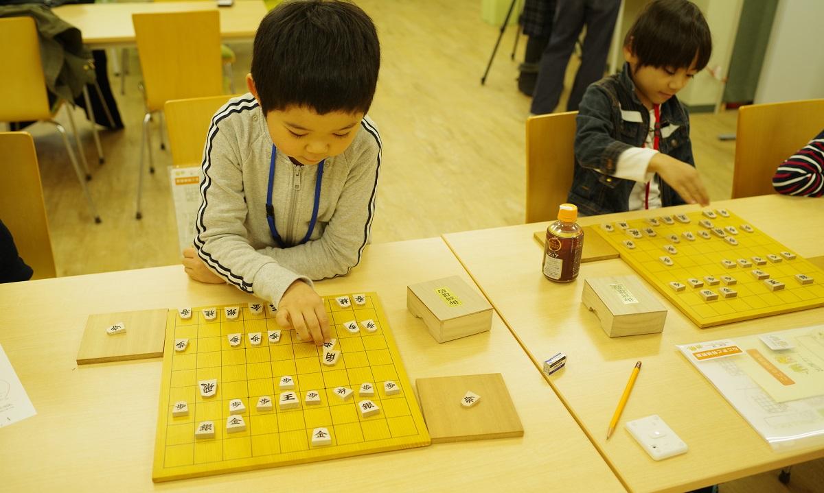 ねこまど将棋教室4