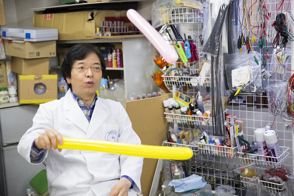 米村でんじろう先生インタビュー第3回6