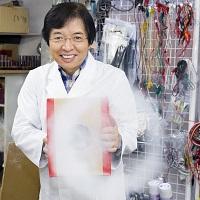 米村でんじろう先生インタビュー第3回アイキャッチ
