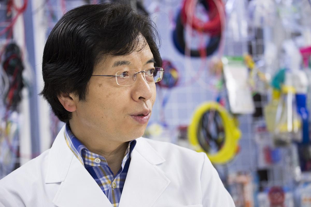 米村でんじろう先生インタビュー第4回2