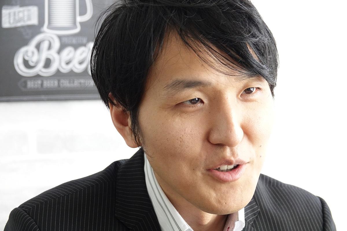 プロ棋士・西尾明さんインタビュー前編2
