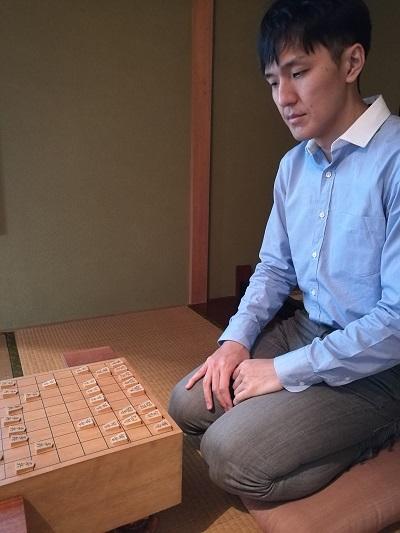 プロ棋士・西尾明さんインタビュー前編3