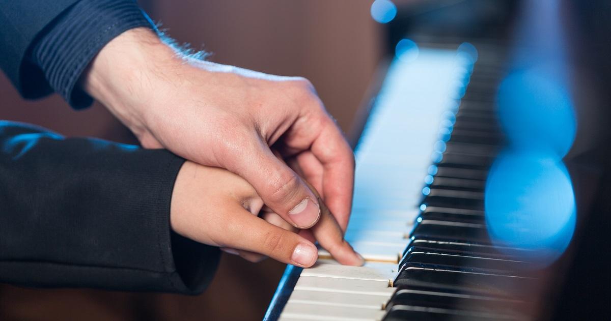 子どものピアノレッスンのために親ができること2