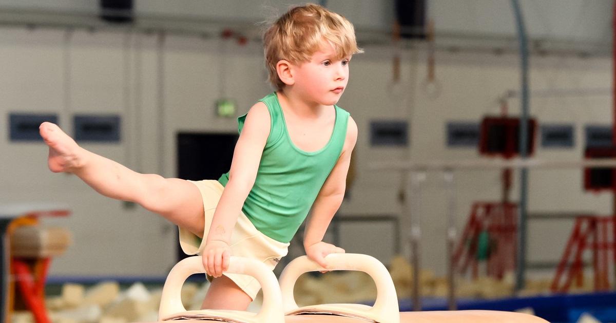 運動能力を高めよう! 習い事に体操を選ぶメリットと、教室選びのポイント