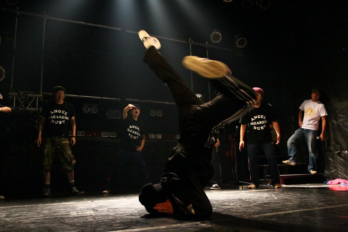 ダンスを学ぶメリット2