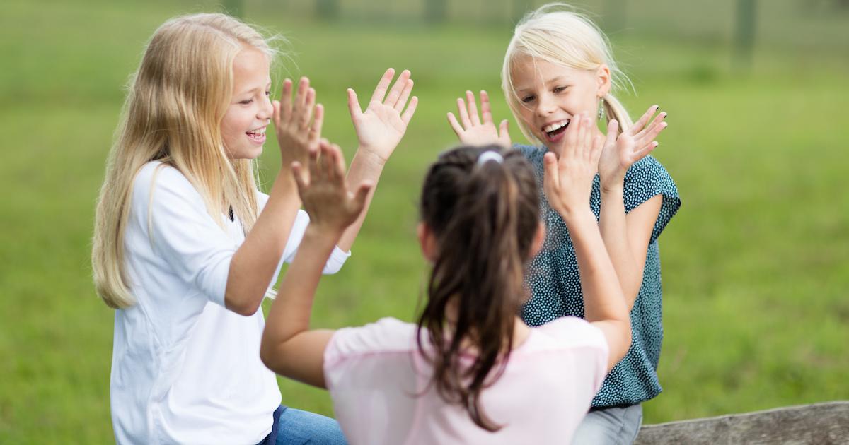 親子で楽しむ英語の童謡第2回2