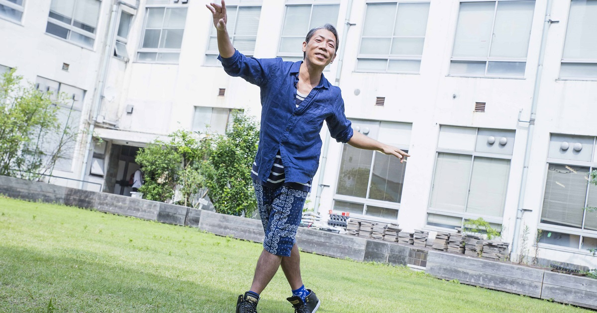【習い事としてのタップダンス】タップダンサー・HIDEBOHさん~リズム感、バランス感覚、器用な動作をつくる神経系を養う~