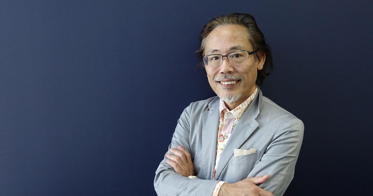 運とは人柄で高められるもの 漫画原作者・鍋島雅治さん~成功のために必要な条件は、「才能が1、努力が2、運が7」~