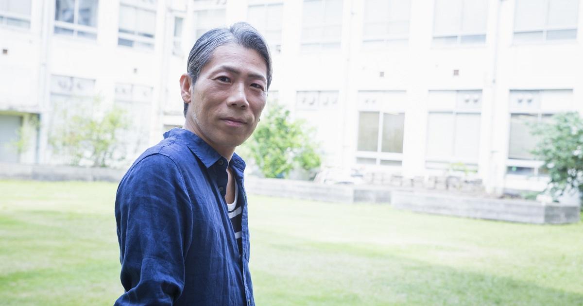 【夢のつかみ方】タップダンサー・HIDEBOHさん(前編)~あきらめずにしつこくの精神~
