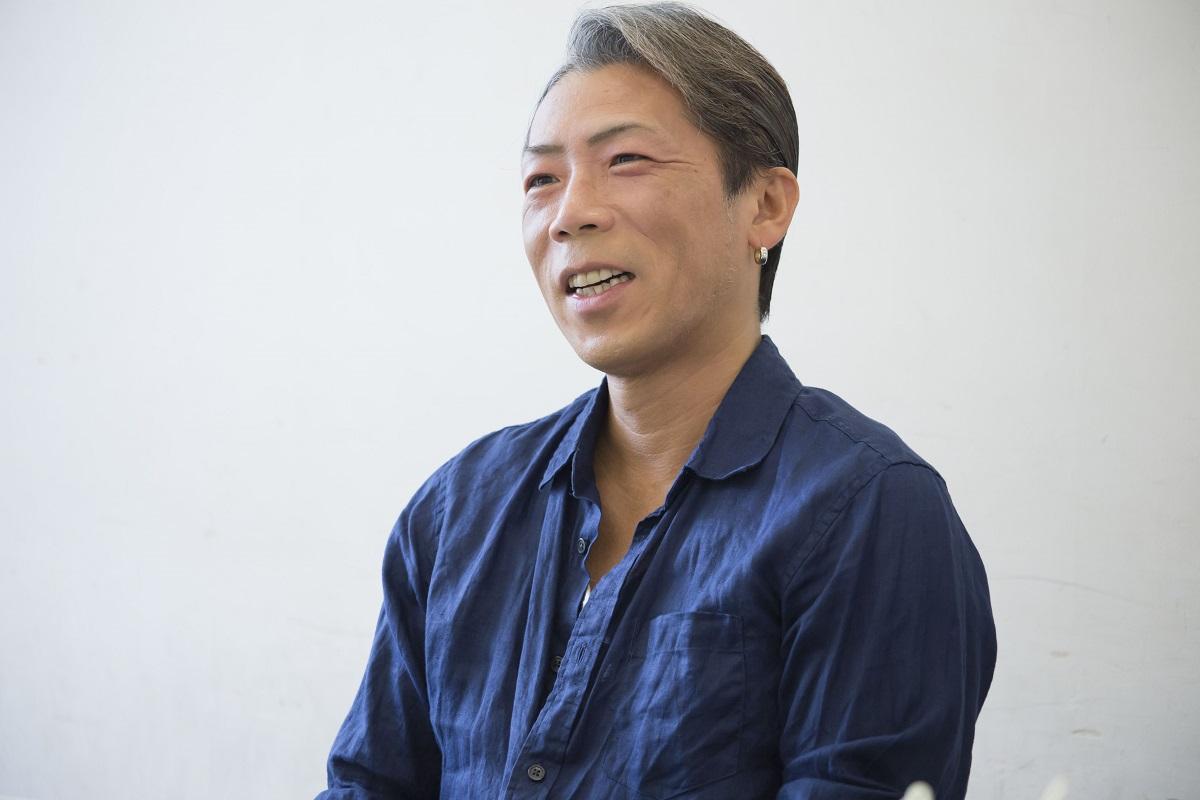 タップダンサー・HIDEBOHさんの夢のつかみ方前編2