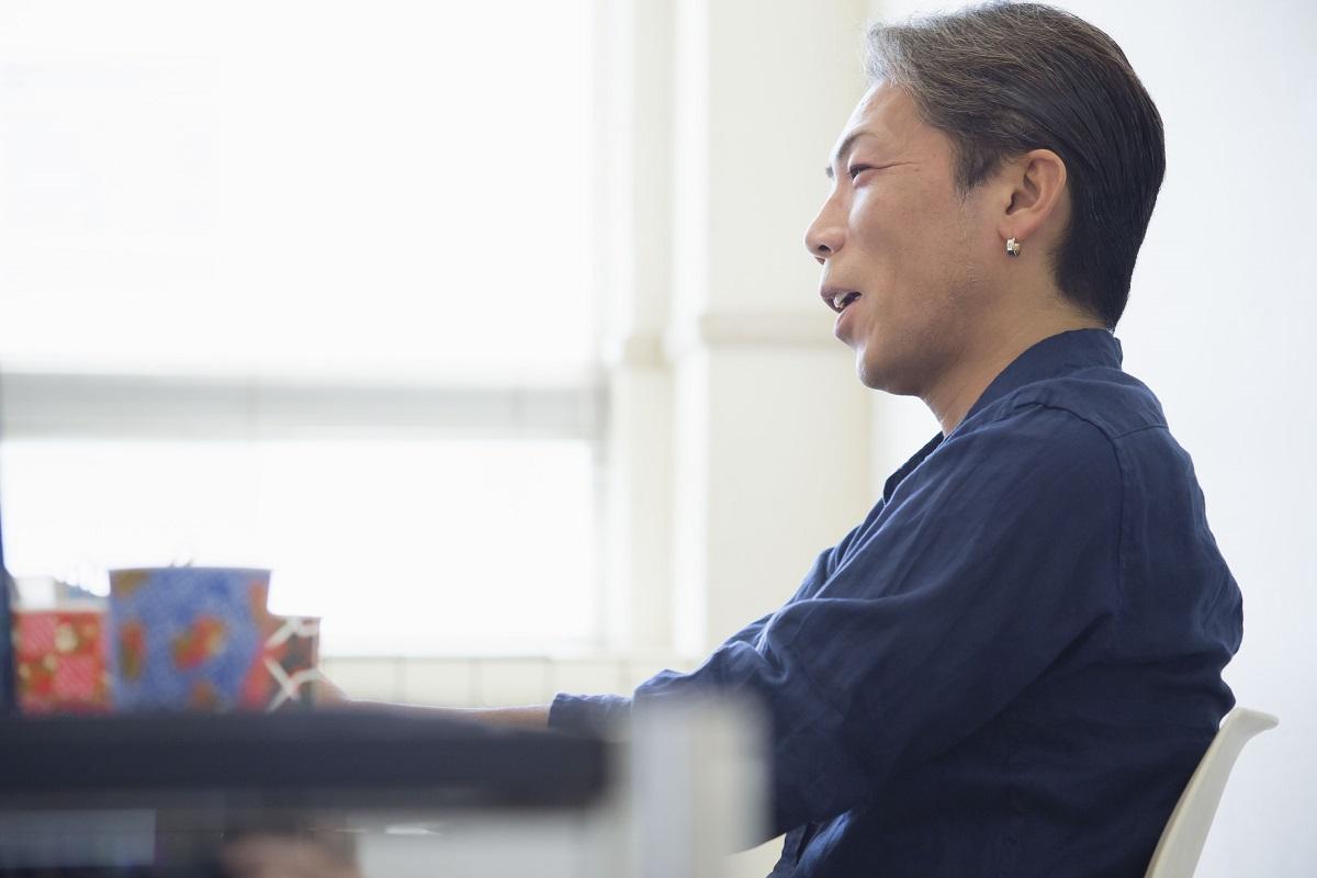 タップダンサー・HIDEBOHさんの夢のつかみ方後編2