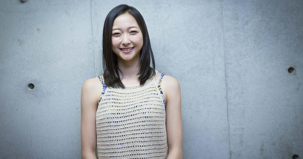 【子どもの才能は「好き」のなかにある】~元オリンピック新体操日本代表・畠山愛理さんに学ぶ~