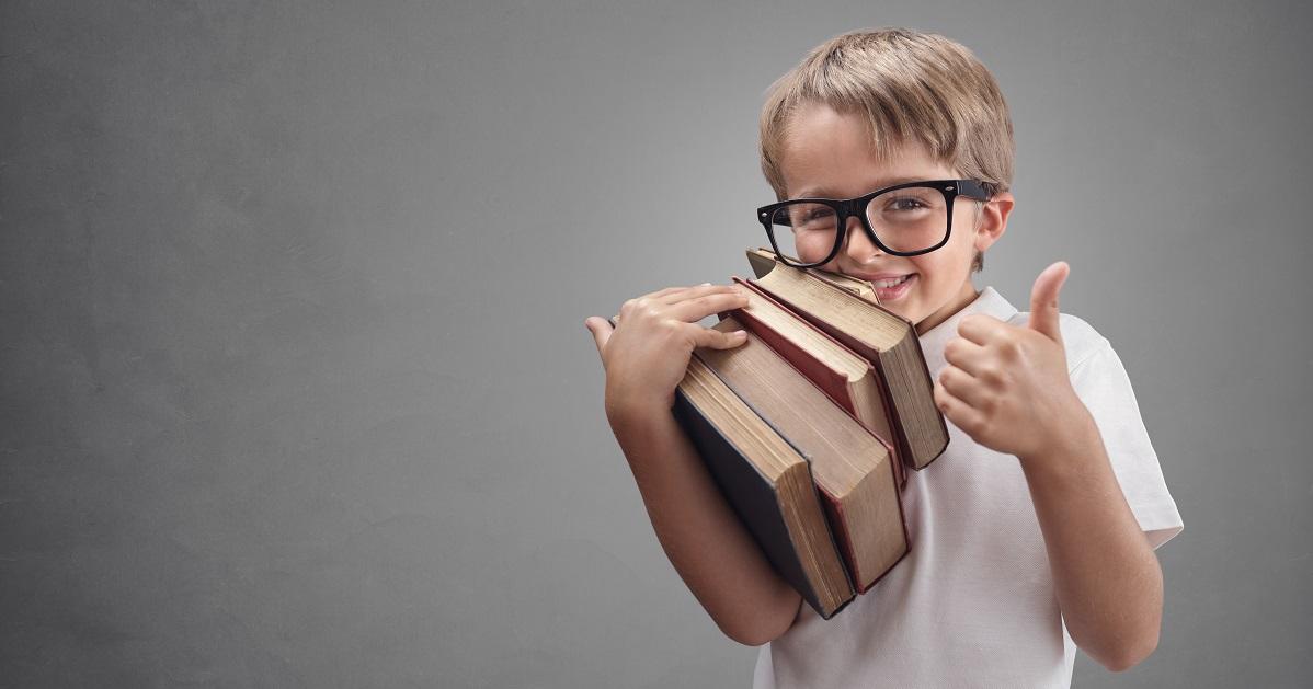 """子どもを """"本好き"""" に育てよう。読書習慣を身につけさせるために実践したい3つのこと"""