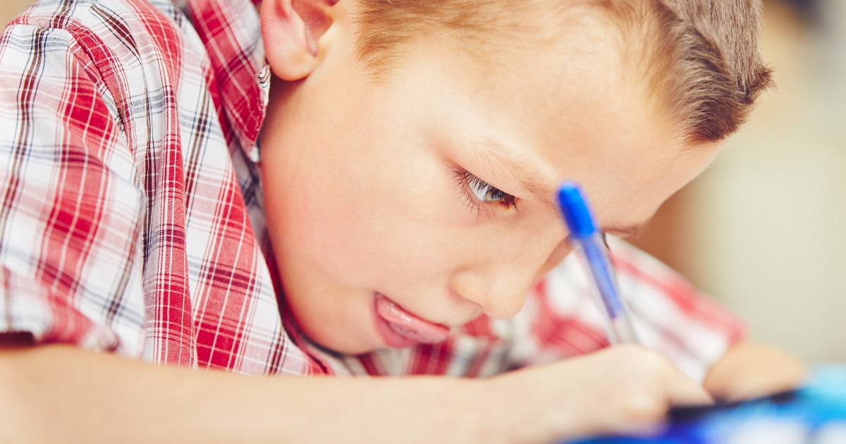 夏休みの宿題が進む計画表の作り方2