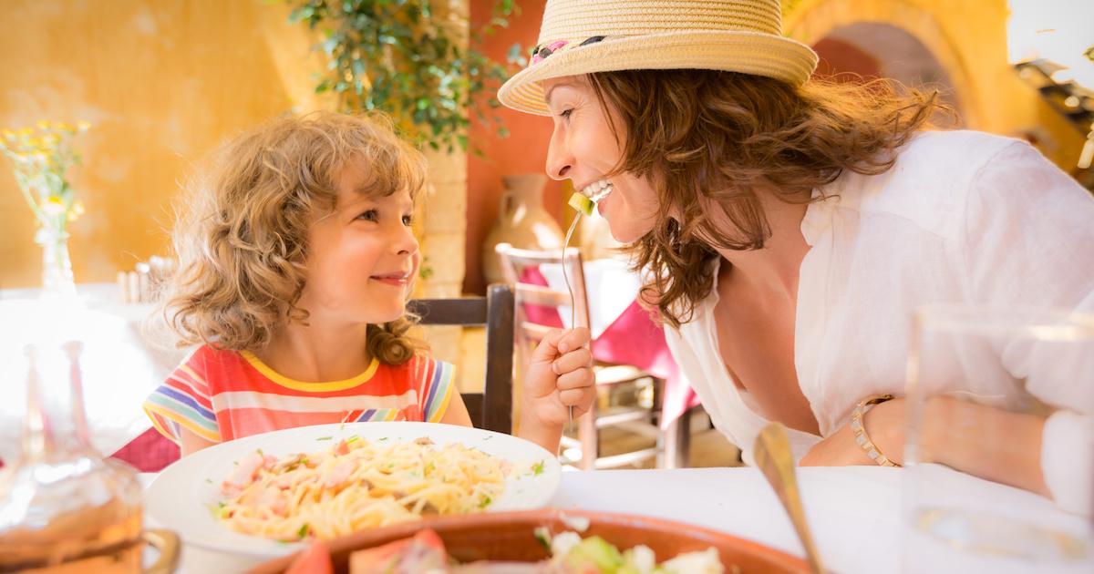 親子で学ぶおいしい食育学第7回2