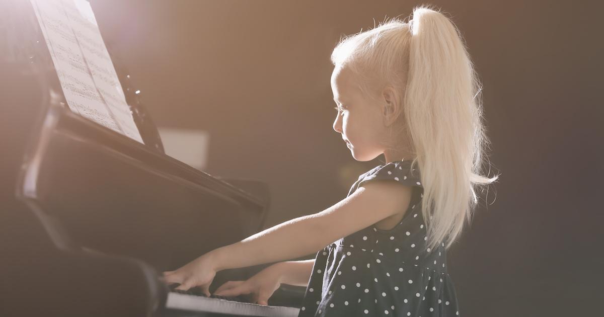 「本番に弱い」は克服できる! ピアノの発表会で実力を出し切るために必要なこと