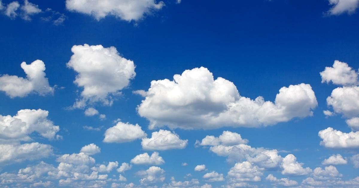 雲を観察してみよう! 小5理科につながるまとめ方【小学生の自由研究(理科)】