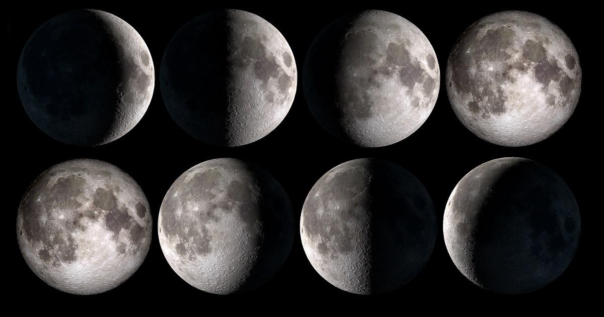 小4理科の学習に直結! 月の満ち欠けを調べて、その理由を考えさせるコツ【小学生の自由研究(理科)】