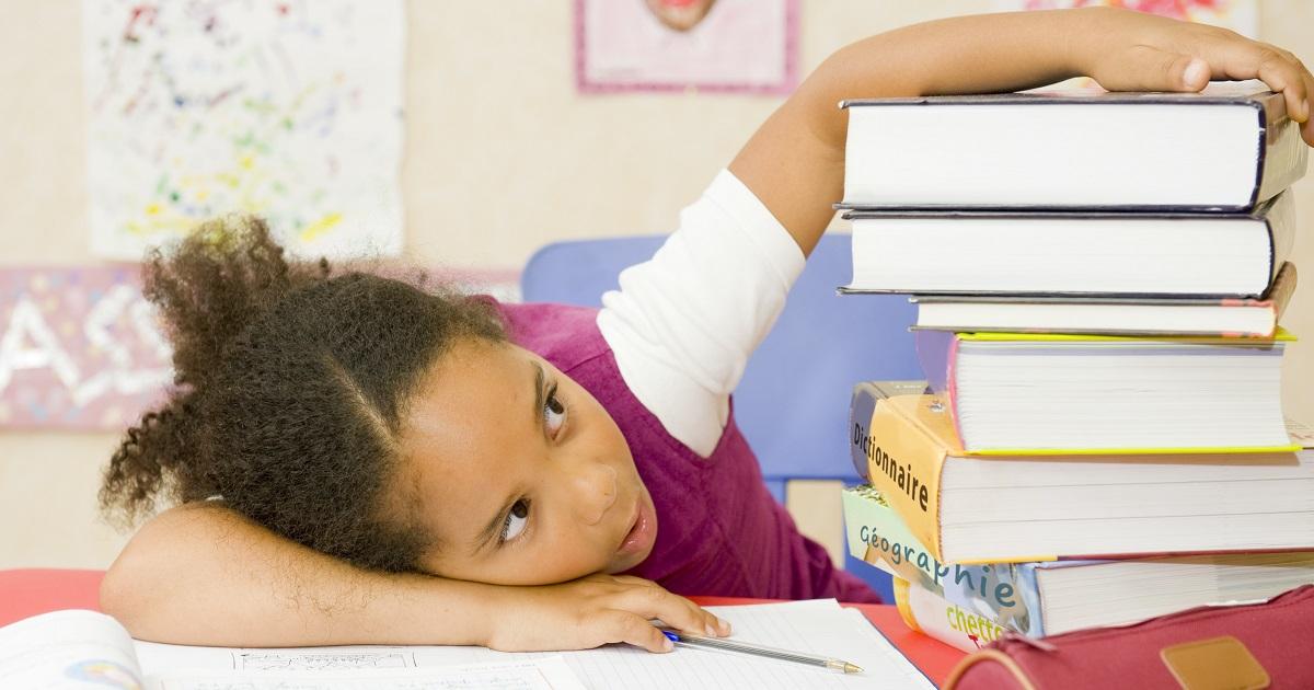 宿題が終わらない! 遅れた宿題の挽回法とは【小学生 夏休みの宿題バッチリ大作戦! 第6回】