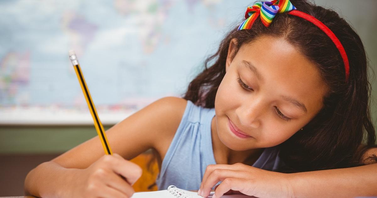 夏休みの宿題のやる気を維持する方法2