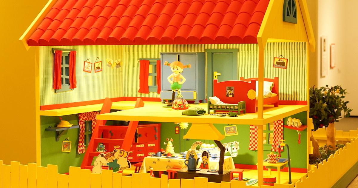 夏休みは親子で児童文学の名作『長くつ下のピッピ』の世界を楽しもう! 結城アンナさんが語る物語の魅力