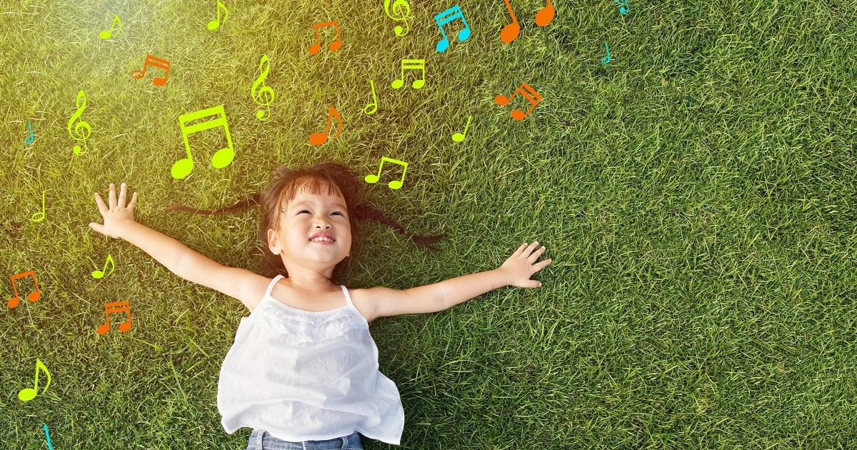 絶対音感はどう養う? 子どもに身につけさせたい、絶対音感と相対音感のトレーニング法。