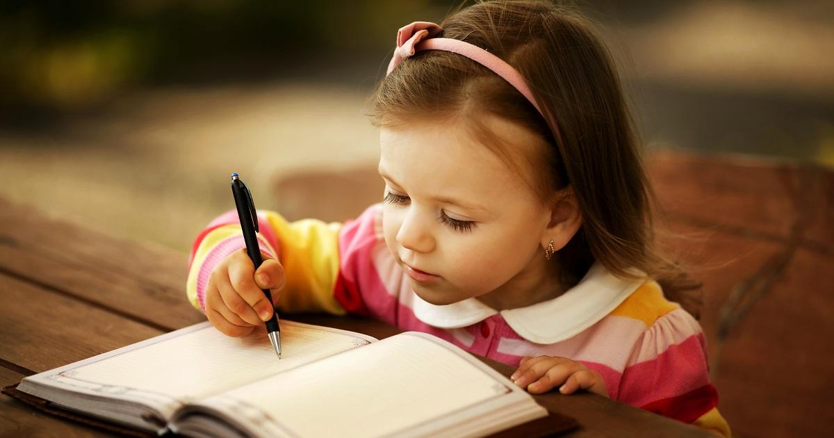 書く力・基礎学力が伸びる「親子日記」の魅力3