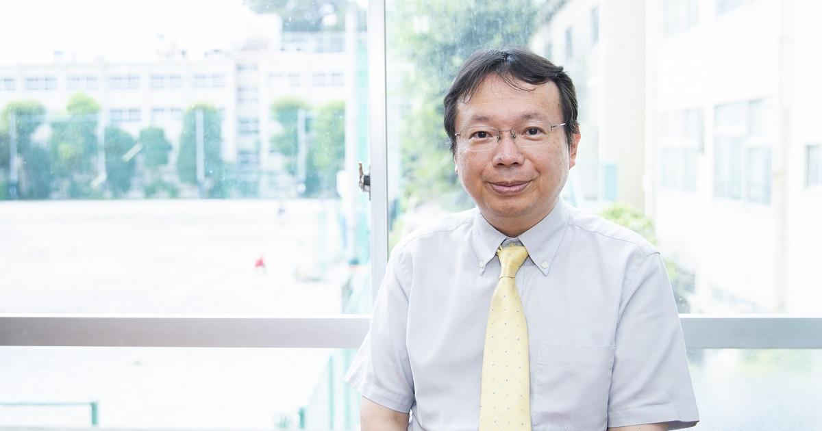 詰め込み型の教育から考えさせる教育へ――聖徳学園小学校長・和田知之先生インタビューpart1