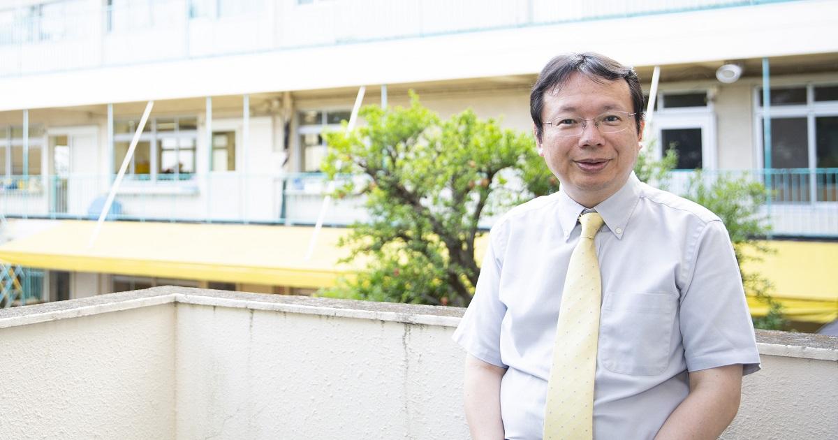 学力向上以上に重要な「心の教育」――聖徳学園小学校長・和田知之先生インタビューpart4