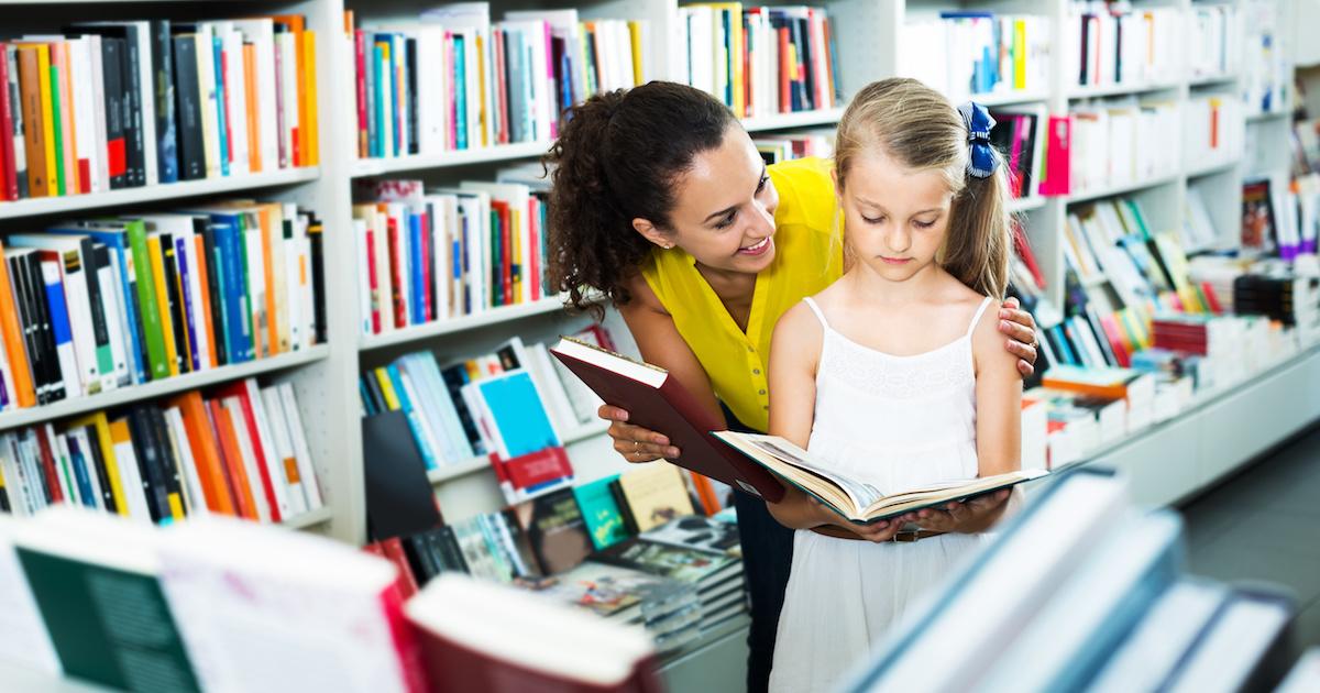 なぜ食い違う?『親が読ませたい本』と『子どもが読みたい本』。うまく折り合いをつける秘訣
