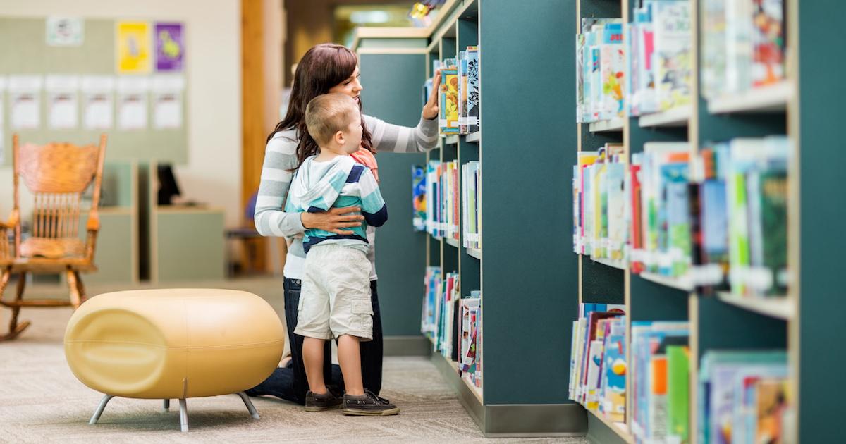 「読書イベント」で子どもを本好きにする!2