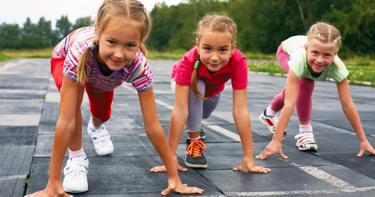 一生に一度のゴールデンエイジに運動能力を一気に伸ばす! 幼児期に重要な3つの外遊び。