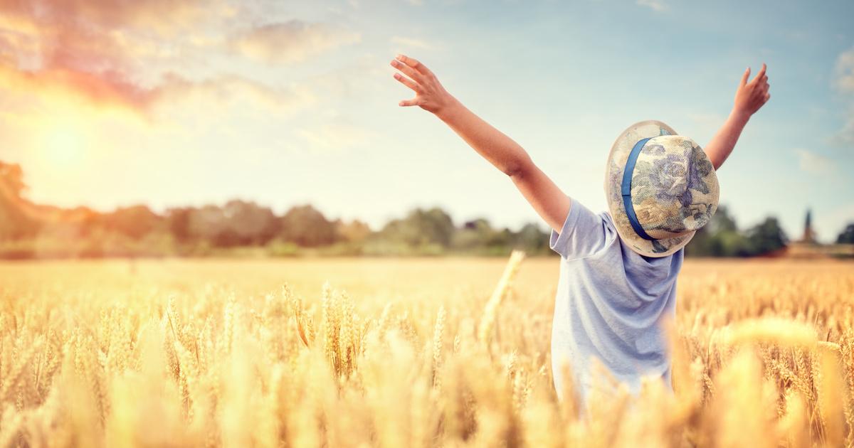 収穫体験や農業体験は子どもを変える! 成長のカギは「自然体験」にあり!