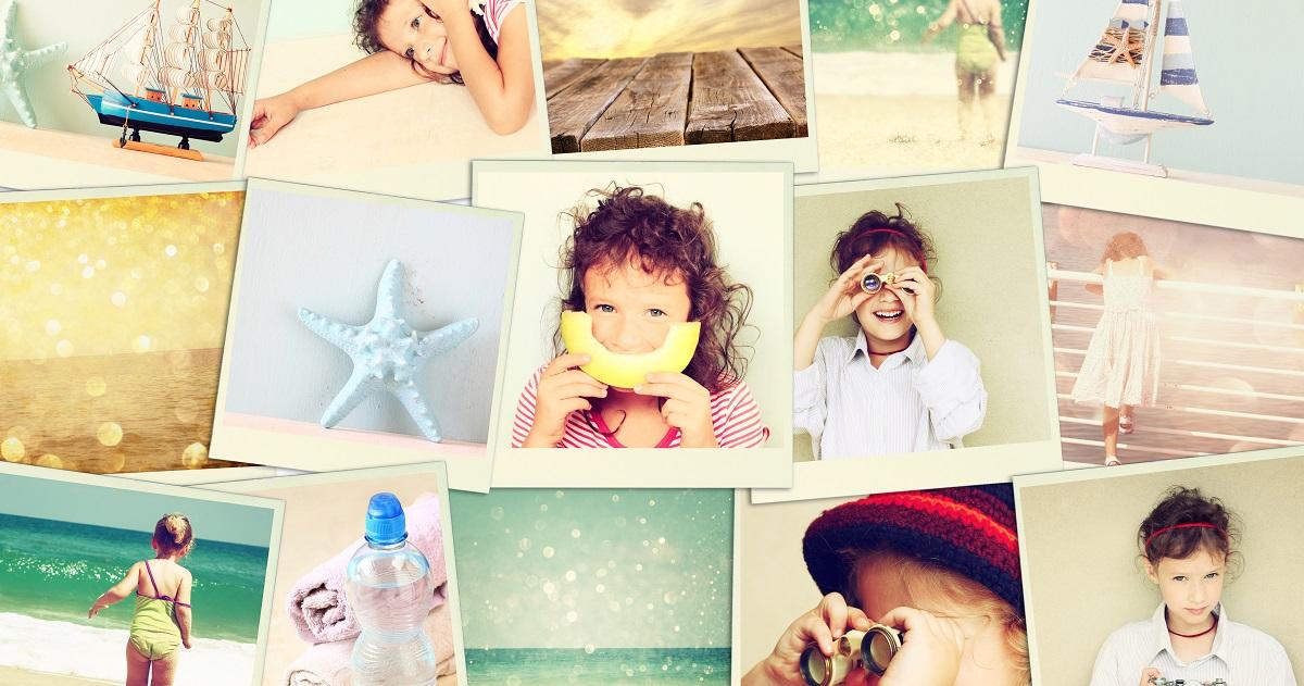 新・子育て習慣に! 子どもの自己肯定感が向上する「ほめ写プロジェクト」