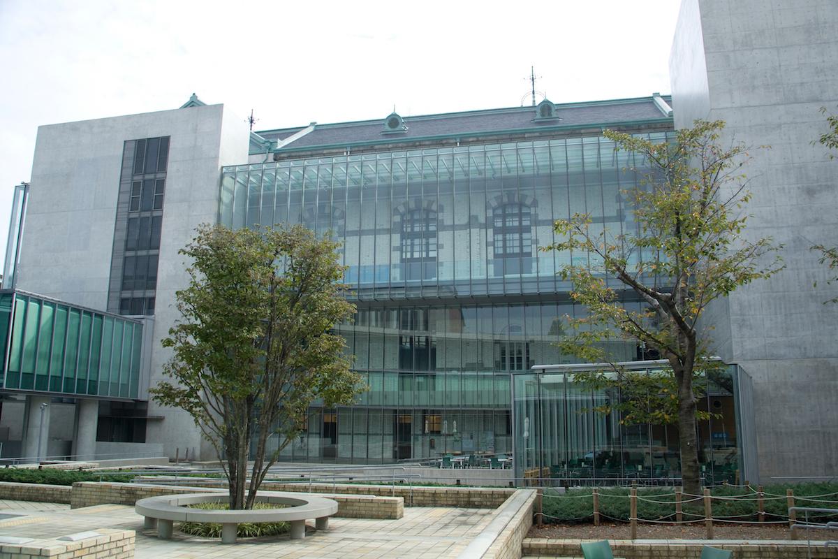 子どもを魅了する夢のお城『国立国会図書館国際子ども図書館』2