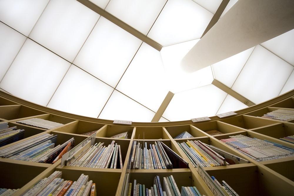 子どもを魅了する夢のお城『国立国会図書館国際子ども図書館』9