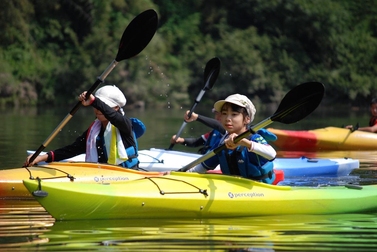 子どもに自然体験をさせることの教育効果2
