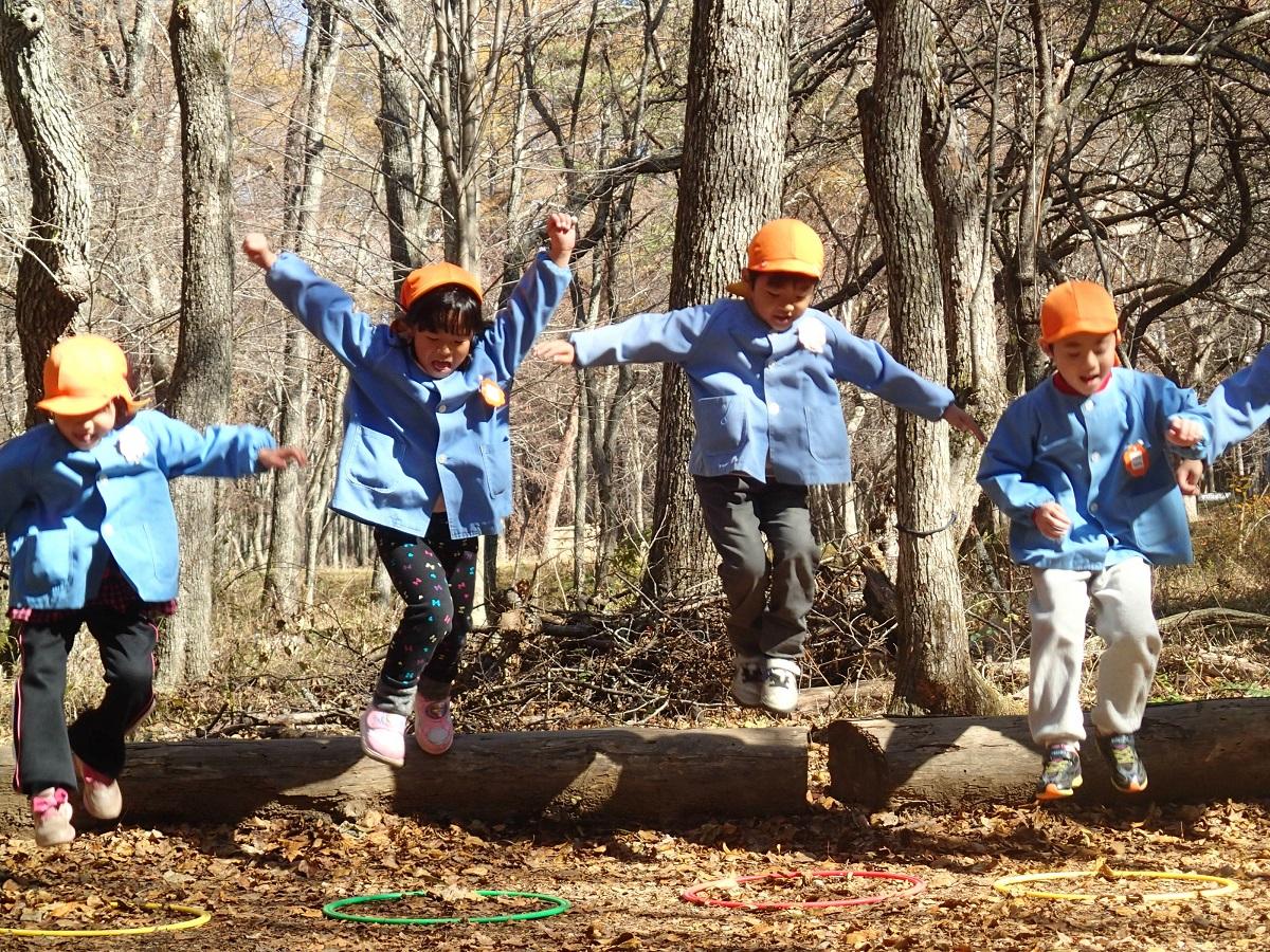 子どもに自然体験をさせることの教育効果4