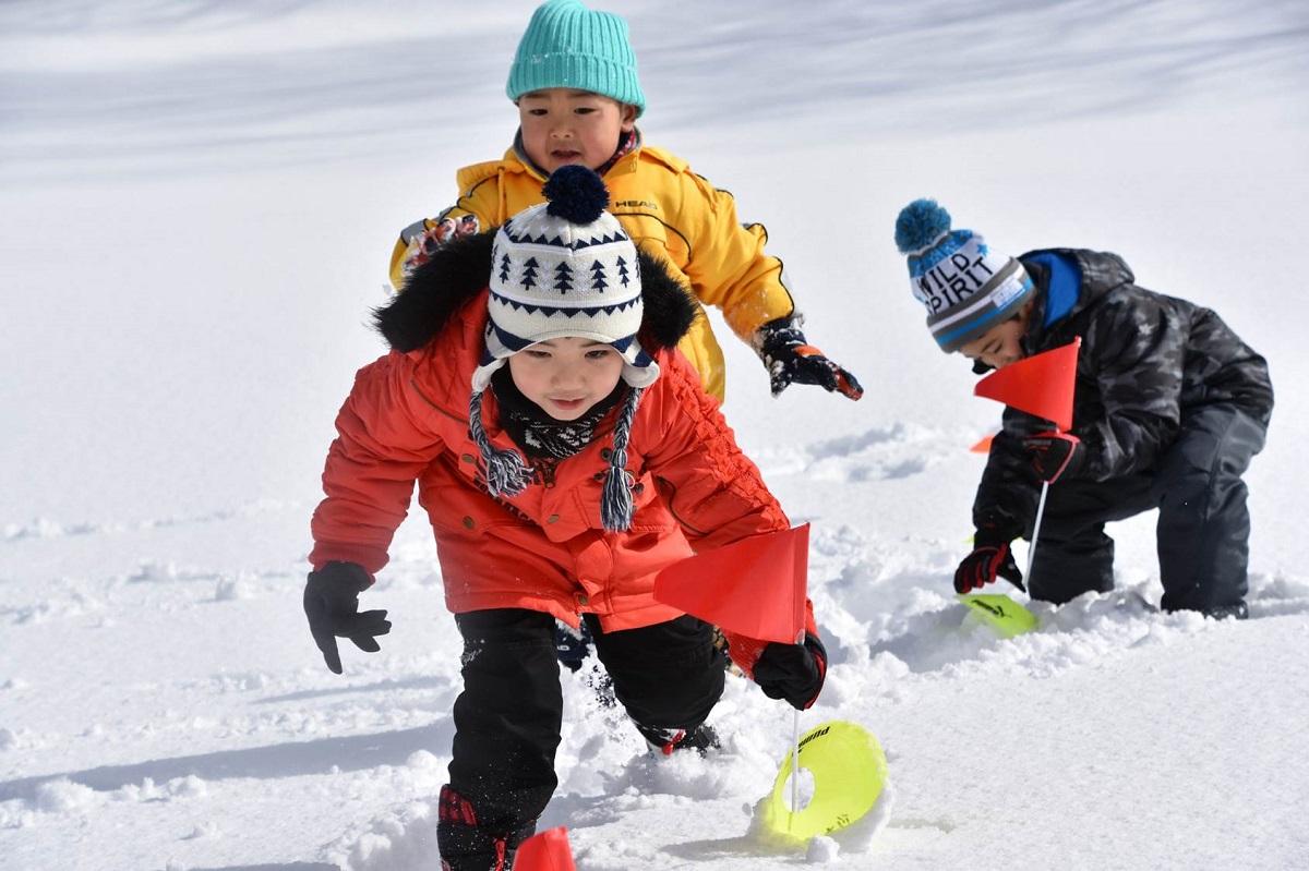 子どもに自然体験をさせることの教育効果5