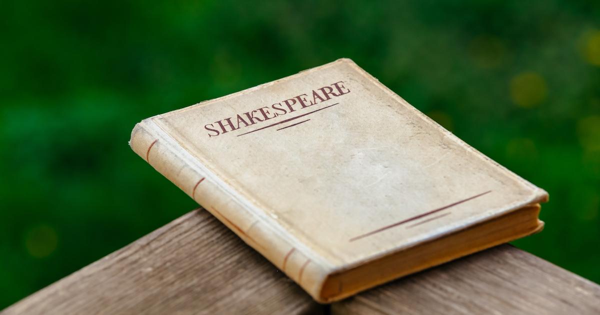 """総合的な能力を伸ばす演劇教育と """"共通通貨"""" シェークスピア3"""