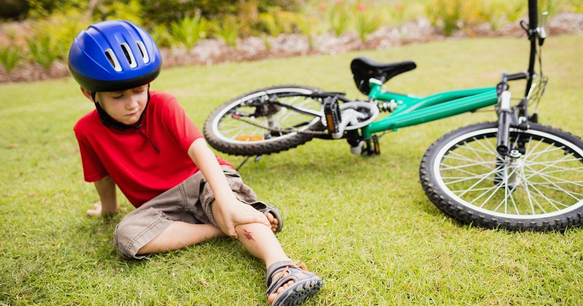 失敗を成長の糧にするためのポイント。親は我が子の失敗とどう向き合えばよい?