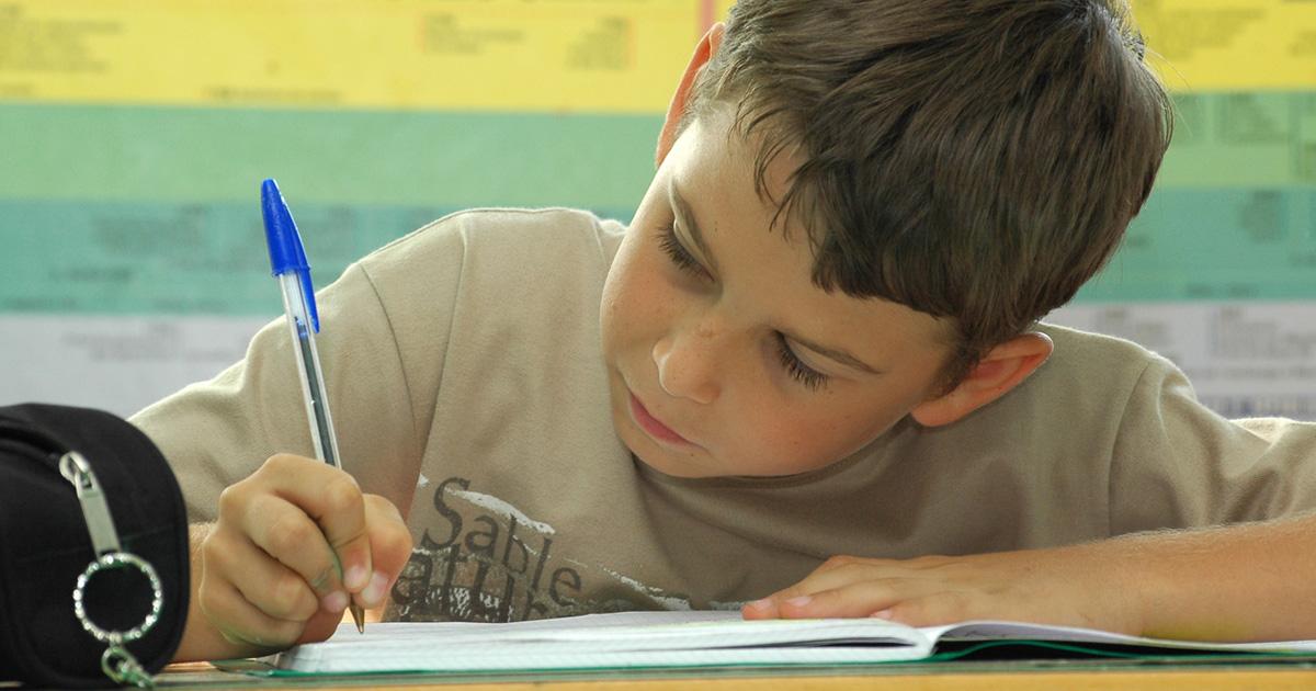子どもにそろばんを習わせるメリット4