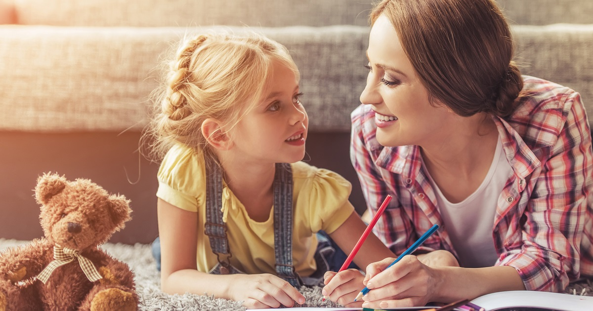 「勉強できる子」の脳を育てるために、親がするべき心がけ3