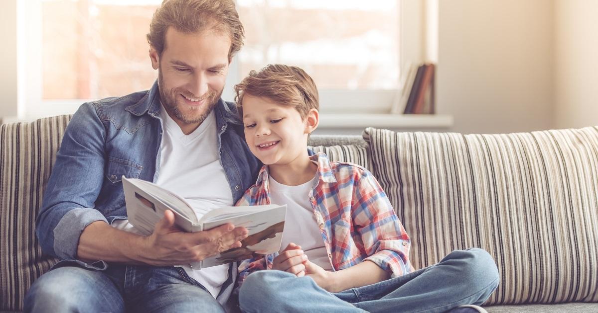 「勉強できる子」の脳を育てるために、親がするべき心がけ4