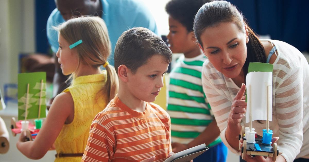 子どもが理科・科学に親しむメリットと方法2