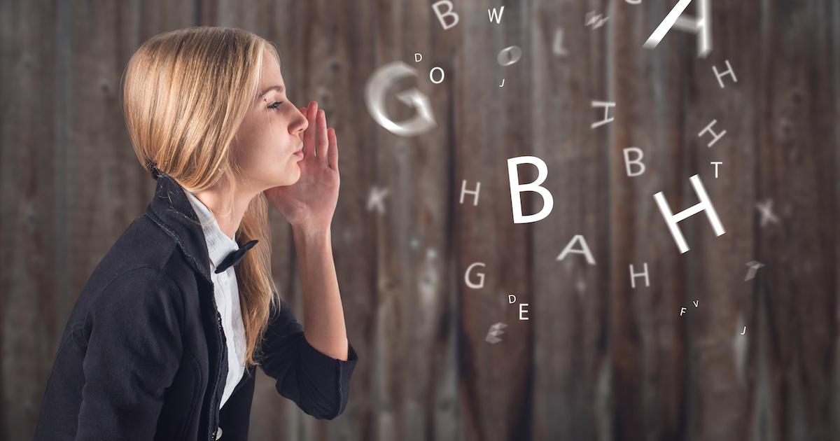 「チャンキング音読法」で自信を持って話す力を育もう2