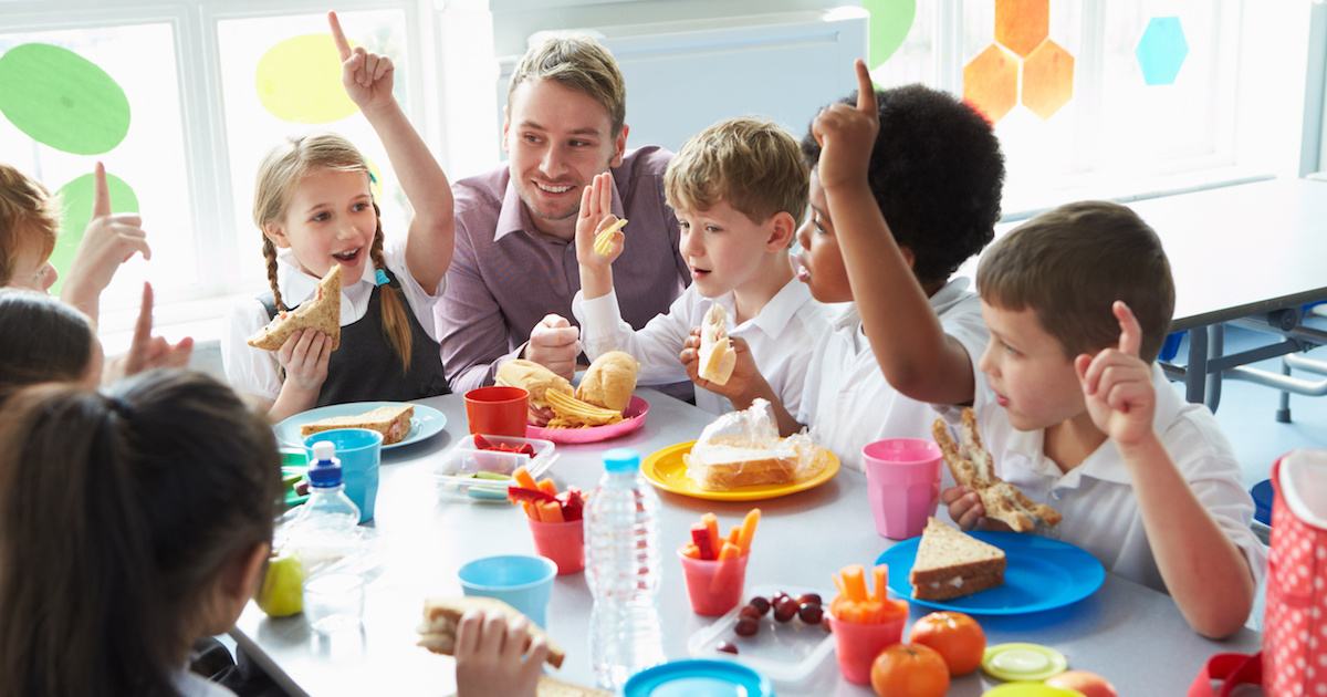 有名な星付きレストランで「食育」! 美食の国・フランスの仰天教育プラン